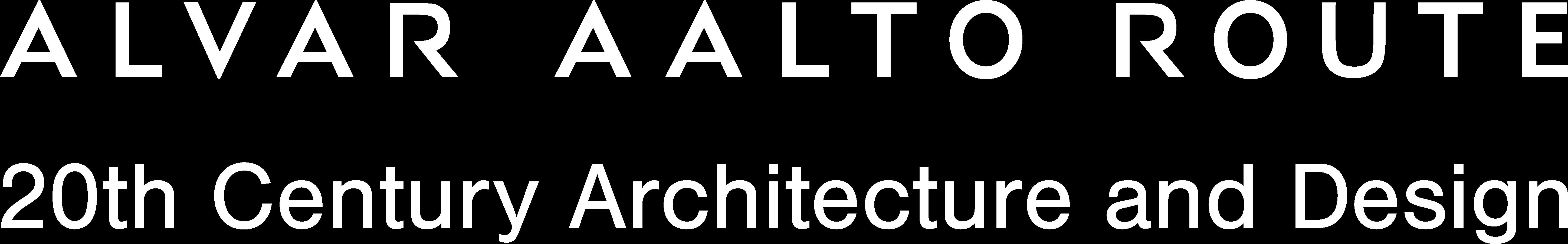 Visit Alvar Aalto logo