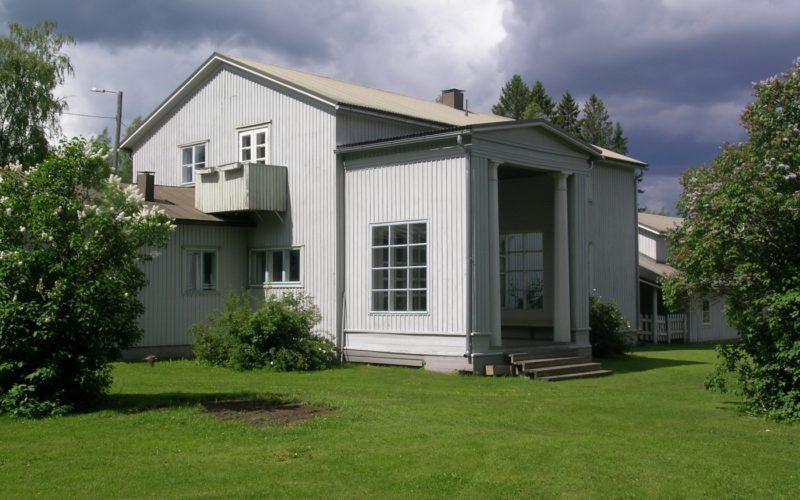 Alajärven Villa Väinölä