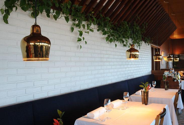 Savoy restaurant Helsinki