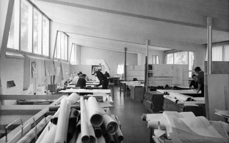 Alvar Aallon ateljee, Helsinki
