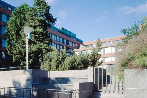 ヘルシンキにあるフィンランディアホール。写真:Rune Snellman