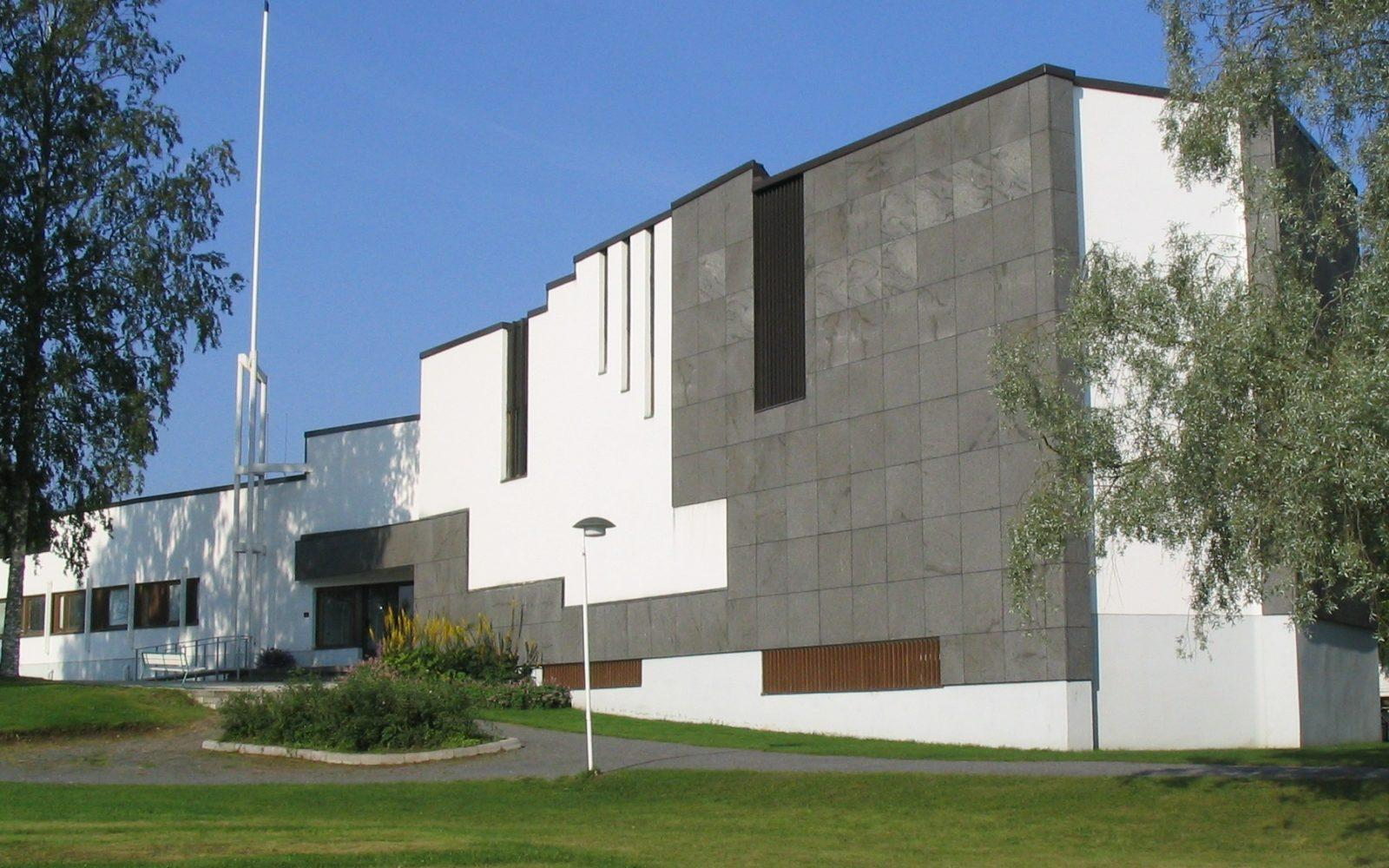 Alajärven kaupungintalo