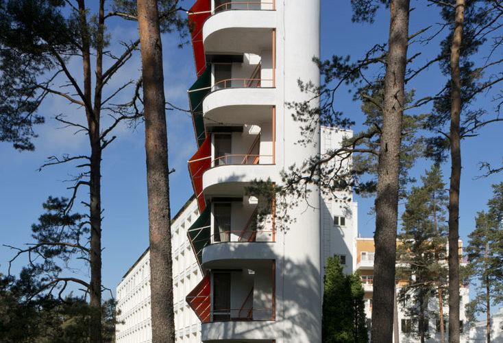 PAIMIO-Sanatorium-Alvar-Aalto-Foundation