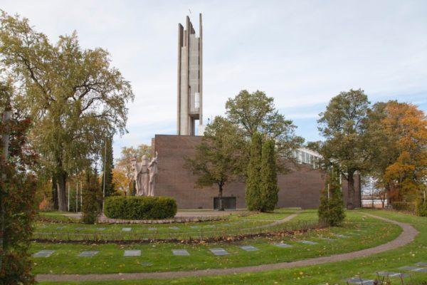 Ristinkirkko Lahti