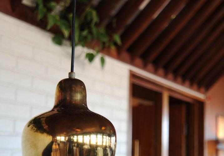 Savoy Restaurant Bell Alvar Aalto Foundation