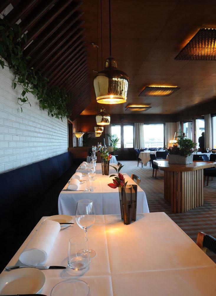 Ravintola Savoy, Helsinki