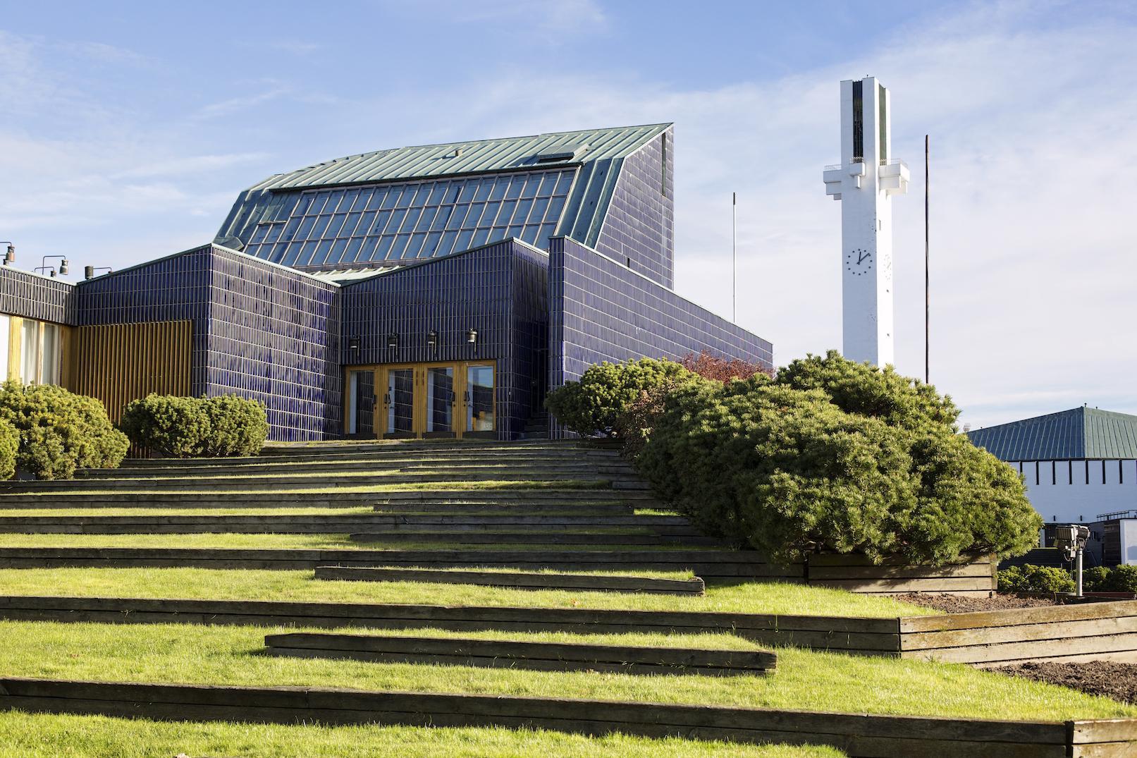 Alvar Aalto Töitä