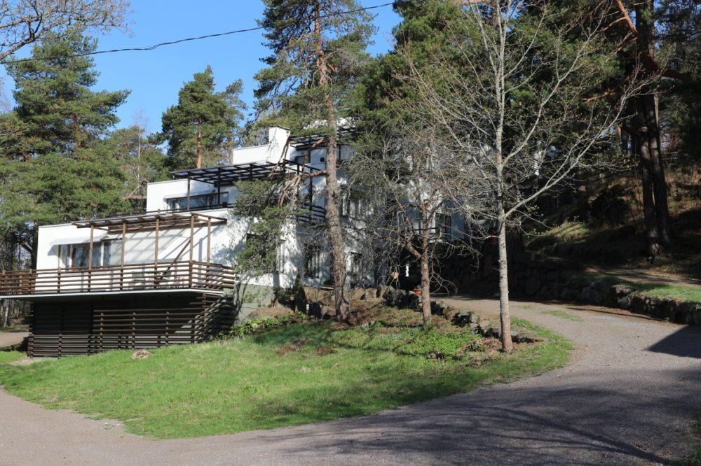 Kauttuan Ruukinpuisto Eurassa
