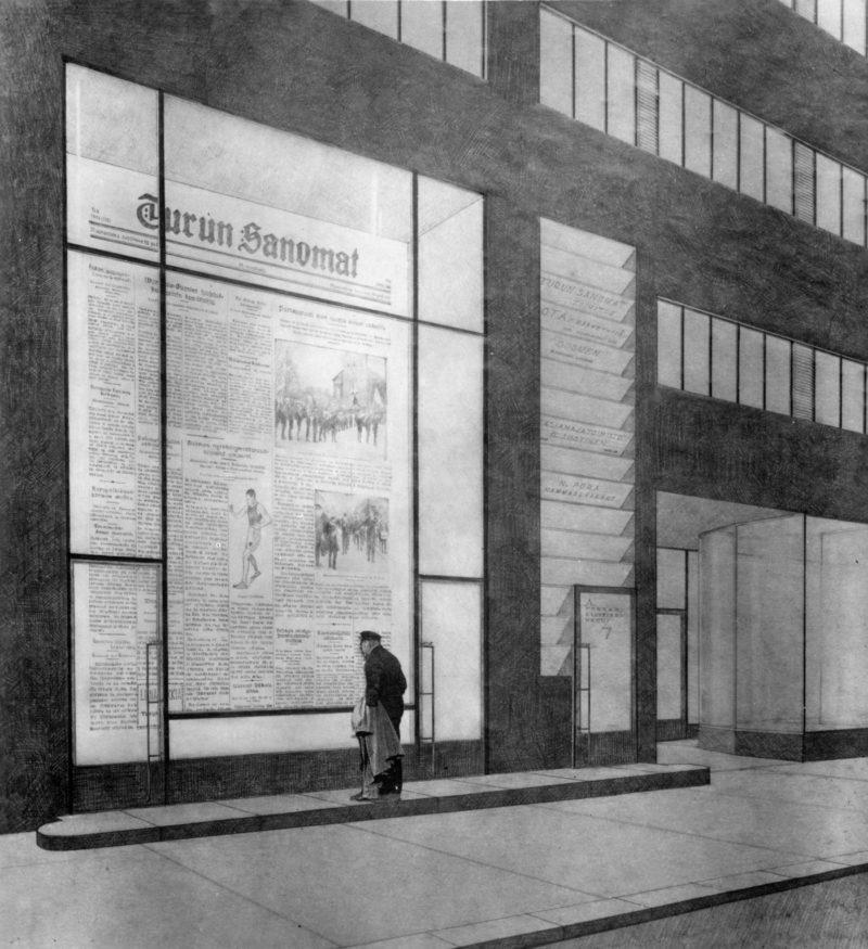 Arkkitehtuuria ja keskiaikaa Turussa - Visit Alvar Aalto