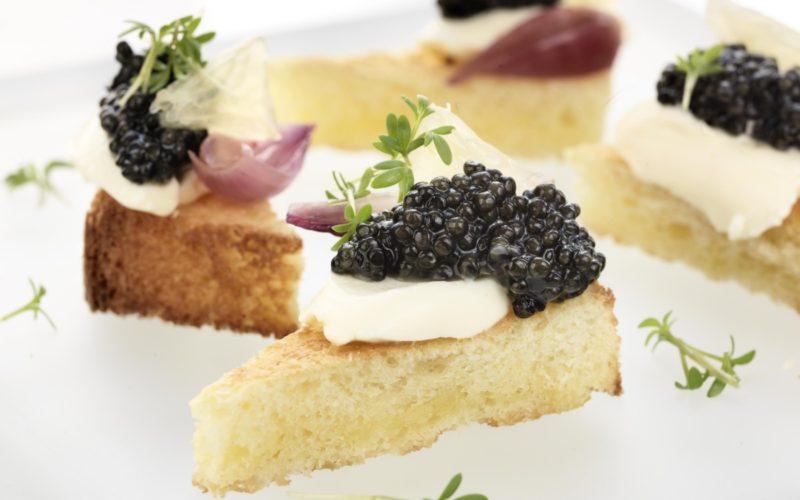 Varkaus kaviaari Carelian Caviar Oy