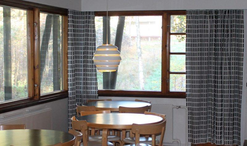 Villa Aalto accommodation