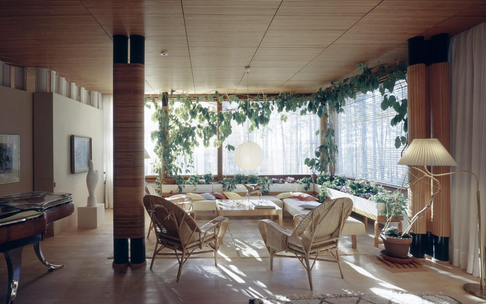 Villa-Mairea-Noormarkku-photo-maija-holma-alvar-aalto-museo_av 1983