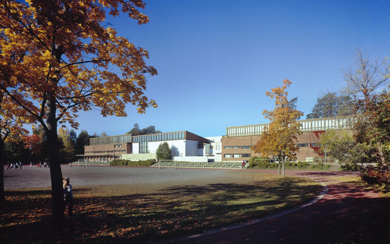 Jyväskylän yliopisto, uimahalli