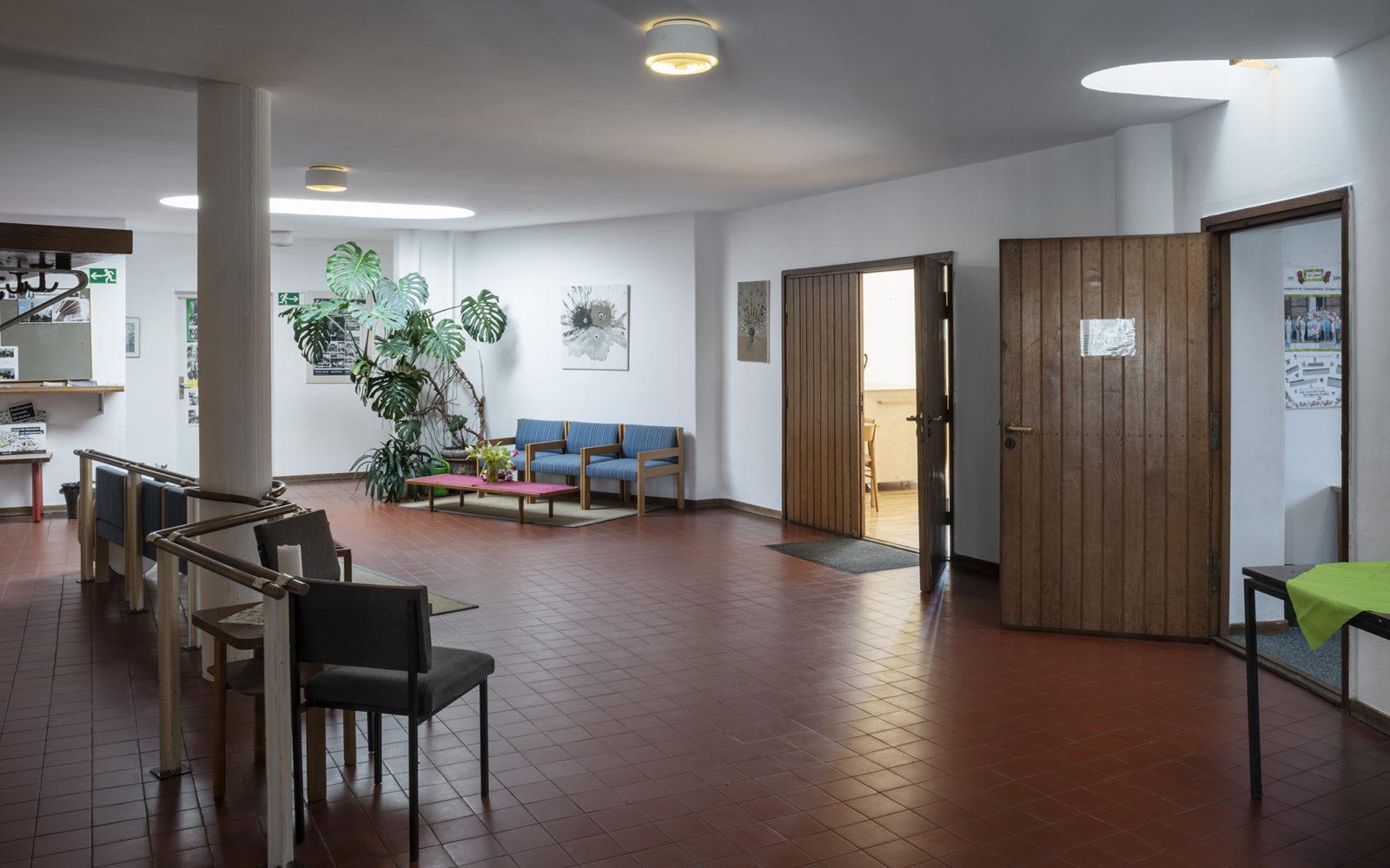Wolfsburgin seurakuntakeskus