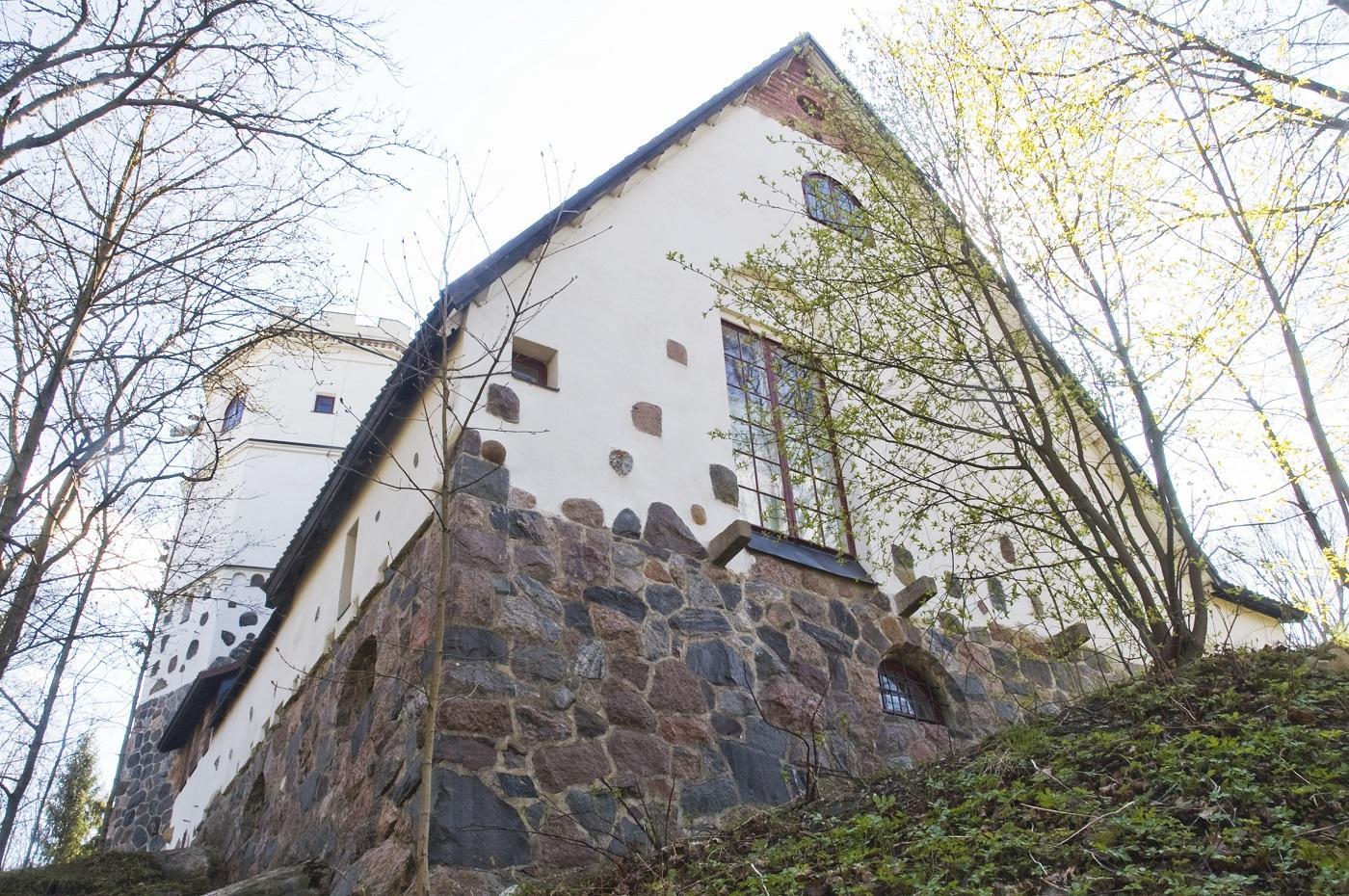 Gallen-Kallelan Museo, Espoo