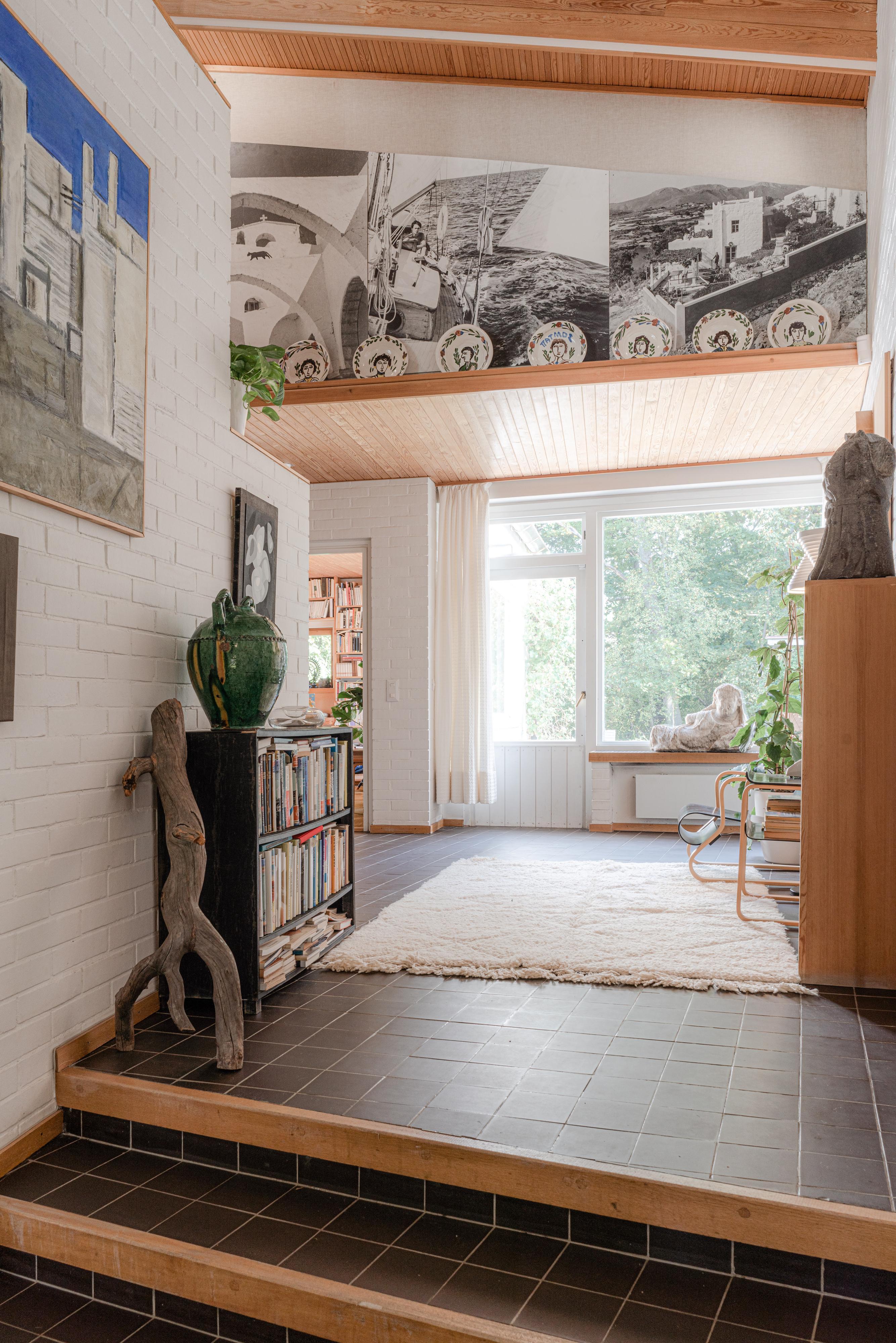 Alvar Aalto - Villa Skeppet_181