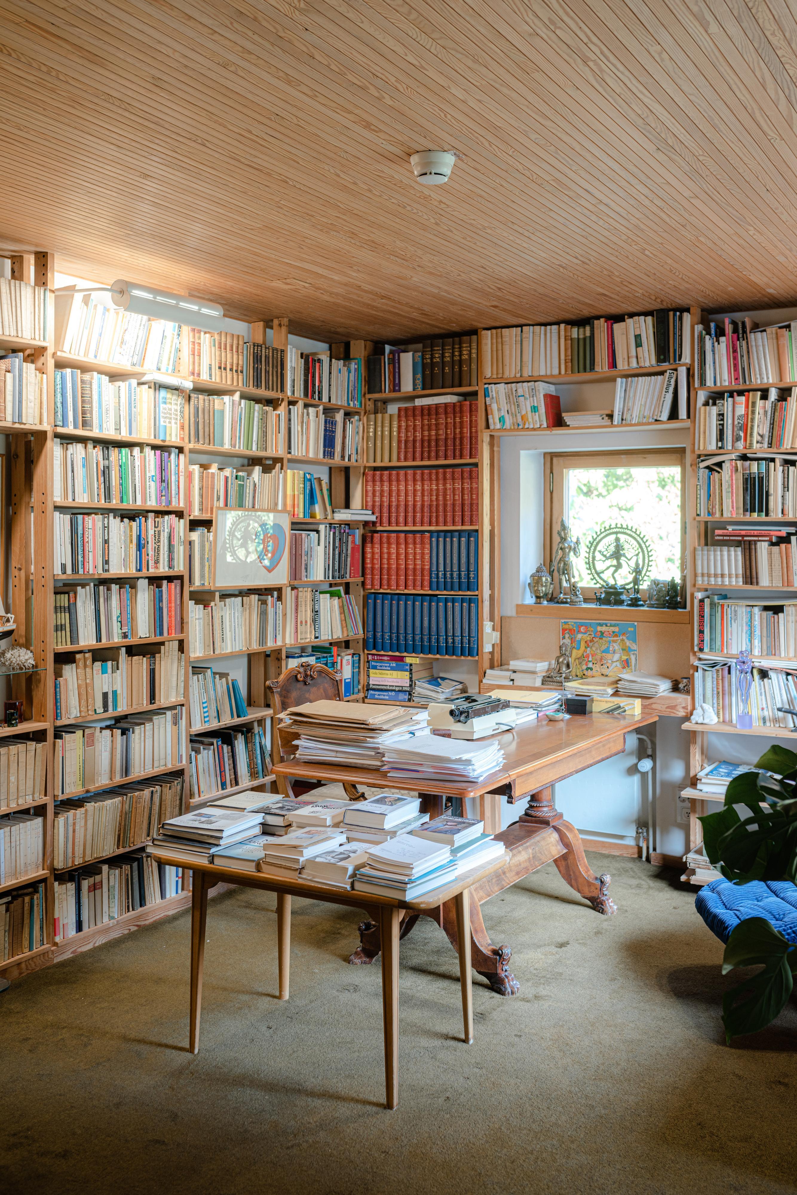 Alvar Aalto - Villa Skeppet_220