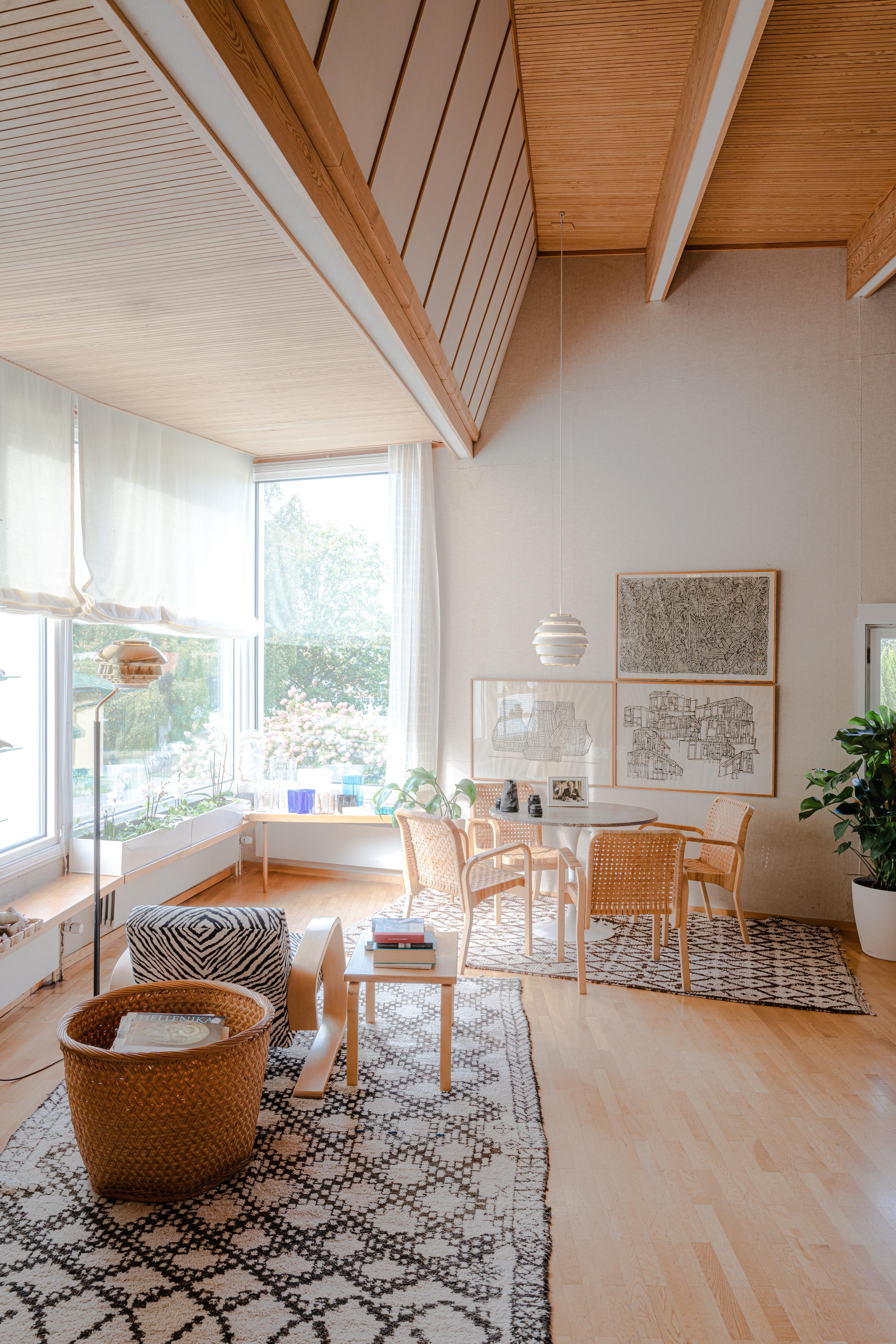 Alvar Aalto - Villa Skeppet_239