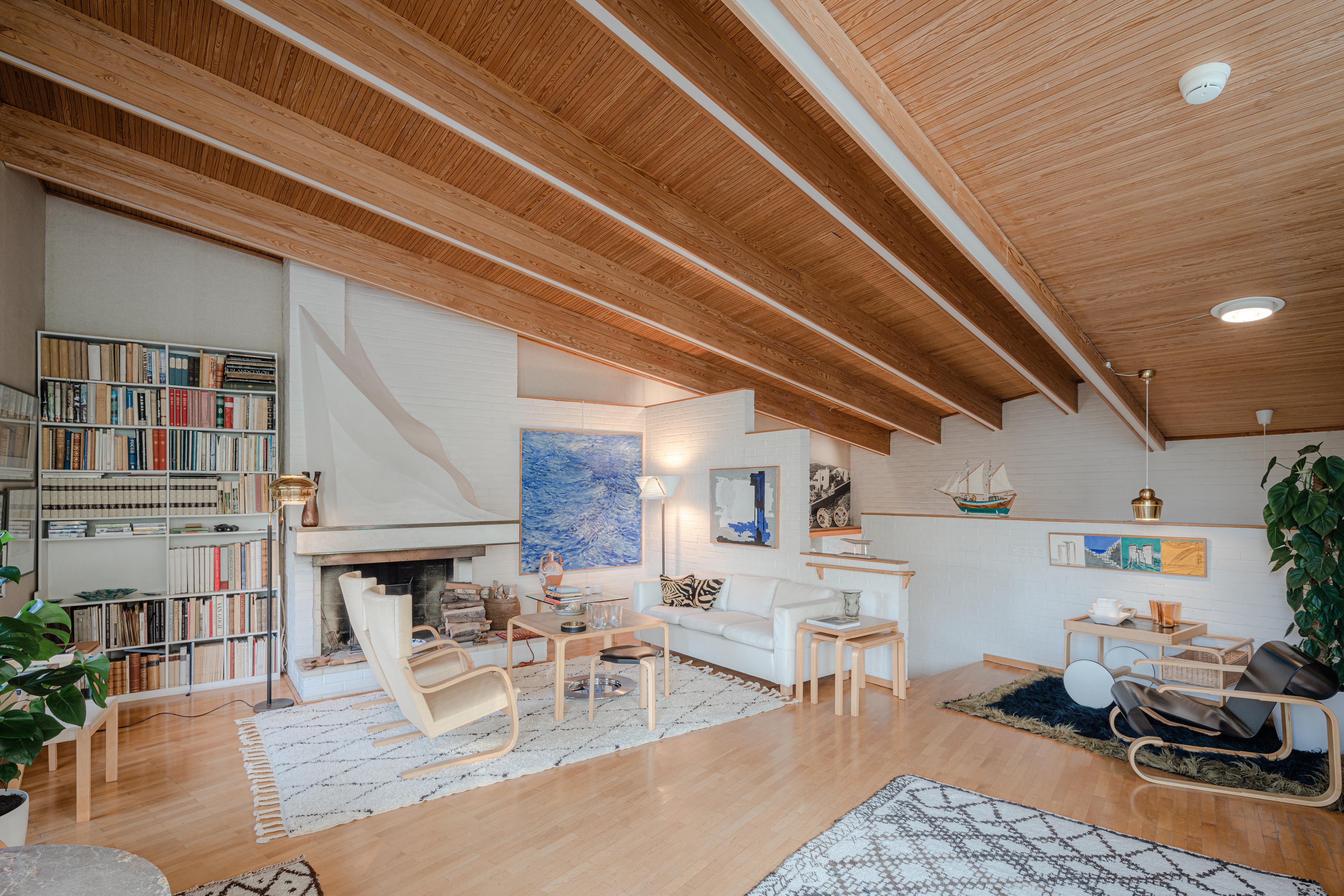 Alvar Aalto - Villa Skeppet_246